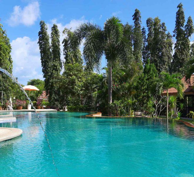 BaanSaensook-Villas-swimming-pool-4-Koh-Samui-Thailand